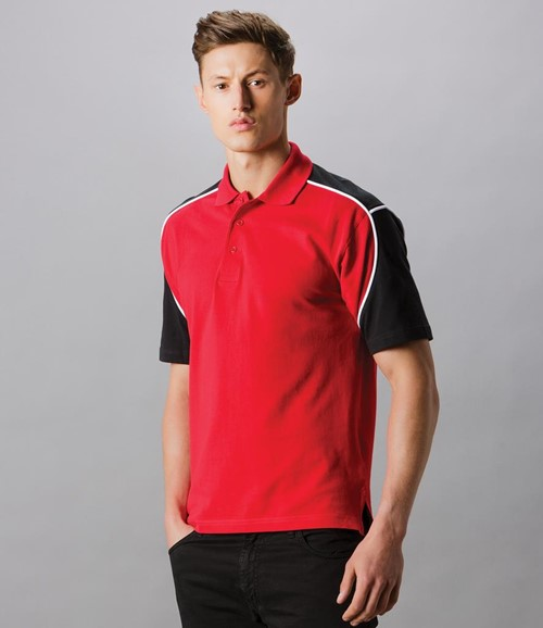 Gamegear Monaco Cotton Piqué Polo Shirt