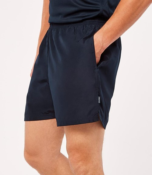 Cooltex® Mesh Lined Training Shorts
