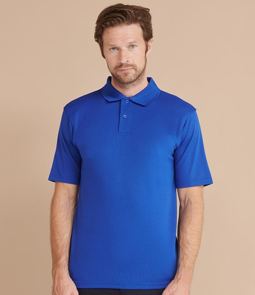 Coolplus® Wicking Piqué Polo Shirt