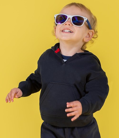 Baby/Toddler Hooded Sweatshirt