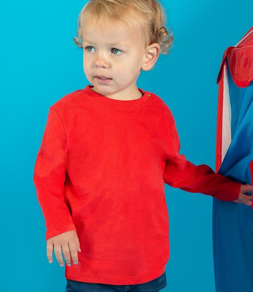 Baby/Toddler Long Sleeve T-Shirt
