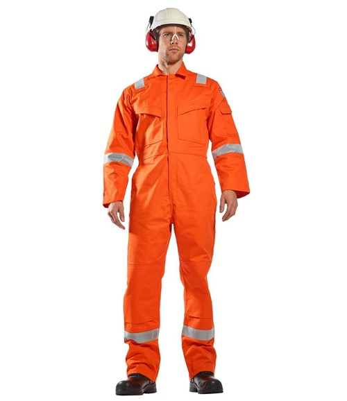 Bizflame™ Anti-Static Coverall
