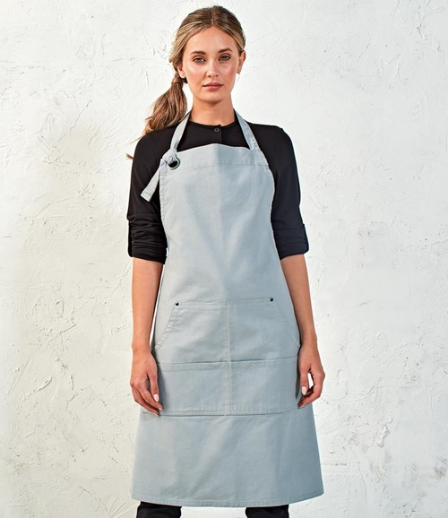 Calibre Heavy Canvas Pocket Apron