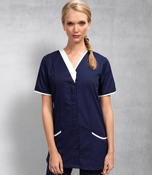 Ladies Daisy Healthcare Tunic