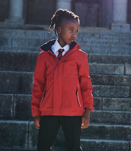 Kids Dover Waterproof Insulated Jacket