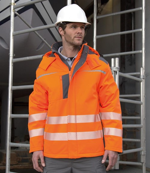 Dynamic Soft Shell Jacket
