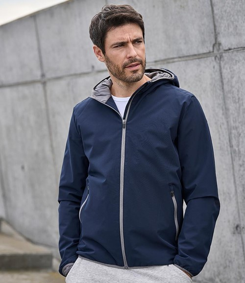 Competition Soft Shell Jacket