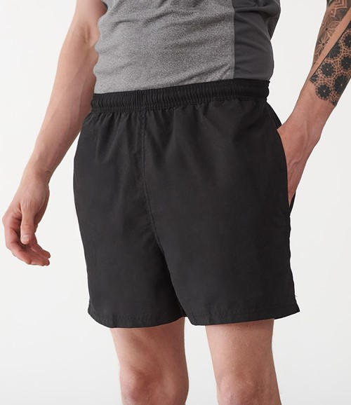 Active Track Shorts