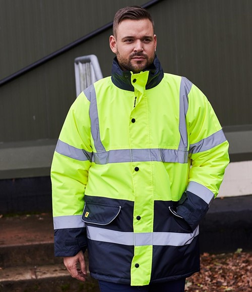 Denver Hi-Vis Jacket