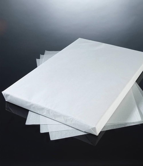 Silicone Application Sheets
